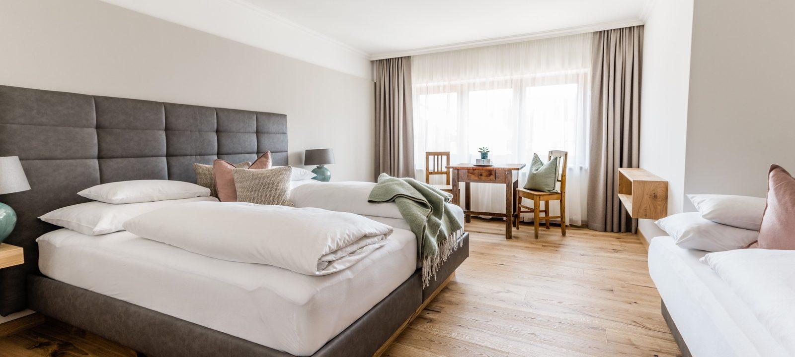 Schöne Doppelzimmer - Urlaub in Altenmarkt Zauchensee