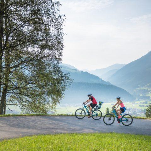 Mountainbike Urlaub Landhaus Pension Steiner Altenmarkt