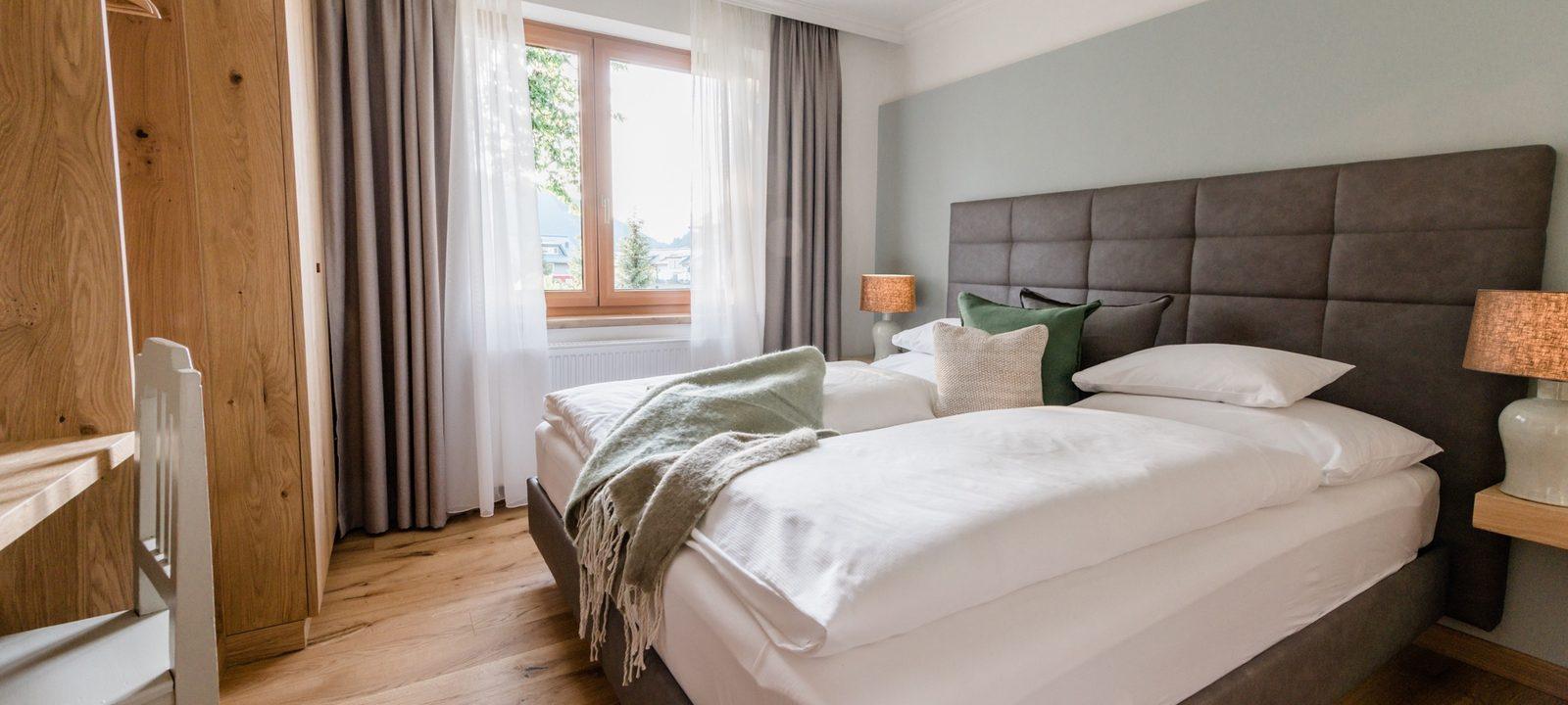 Landhaus Steiner Standard Doppelzimmer