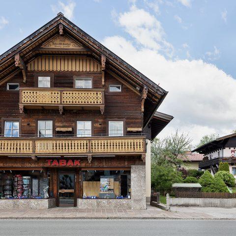 Chalet Jakob Altenmarkt Salzburger Land
